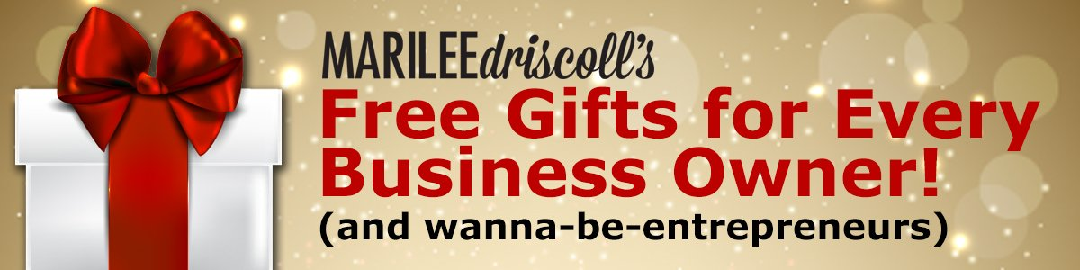 Free Gifts for Every Business Owners